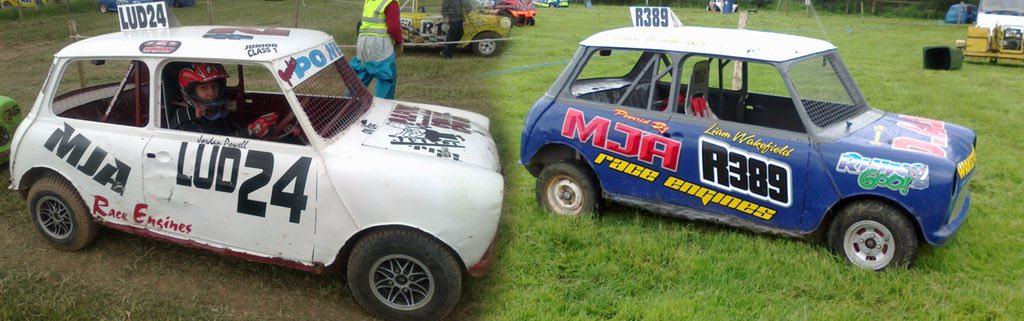 Motorsport - MJA Automotive